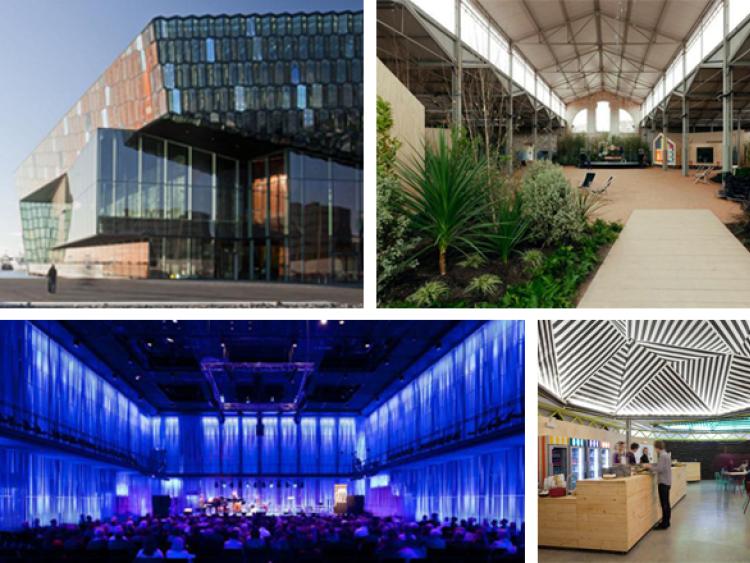 Premios de arquitectura - Premio mies van der rohe ...