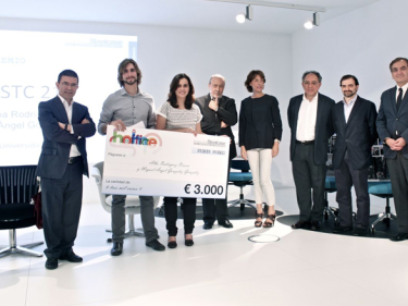 Steelcase announces its IV Competition for Students of Architecture
