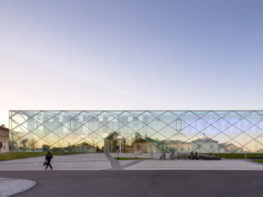 Finalists WAN Glass in Architecture Awards 2014