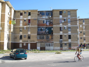 INTEGRATED REHABILITATION IN SAN MARTIN DE PORRES NEIGHBOURHOOD IN CORDOBA