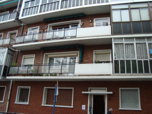 Renovation of 30 apartments in Zaramaga, Vitoria-Gasteiz