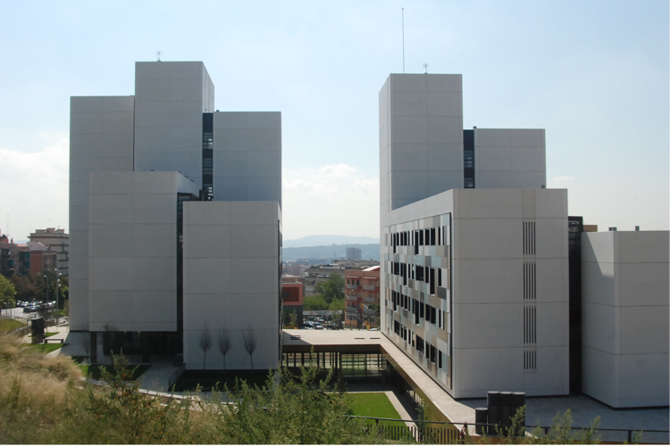 Alexandra 168 habitatges de lloguer adaptats h p o for Oficinas sabadell zaragoza