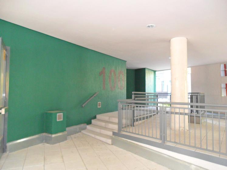 Carabanchel 21 148 viviendas proteccion publica en for Garajes en renta