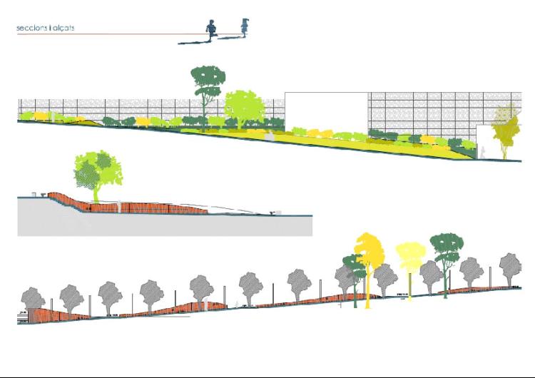 Can parc de rivi re iii exposi o arquitetura maresme premios premios de arquitectura - Area gestio llavaneres ...